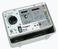 Relay test equipment