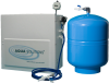 Type II Point of use Laboratory Water Purification Systems -- RODI-T2
