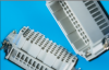 EPIC® Rectangular Connector Inserts -- HDD Series - Image
