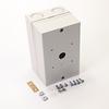 194L IP66 Noryl Plastic Enclosure -- 194L-G3576 - Image