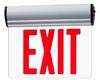 Exit Sign -- NXESBA2RAA