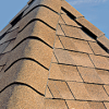 Ridge-Cap Shingle -- TimberTex® - Image