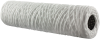 High Temp Wound Filter Cartridges With 304 Stainless Steel Center Tubes -- 7100380 -- View Larger Image