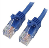 StarTech.com Snagless Cat 5e UTP Patch Cable - Patch cable - -- RJ45PATCH50