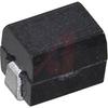 Inductor;RF;Ind 1000uH;Tol +/-10%;Cur 30mA;SMT;Case 1812;DCR 40 Ohms -- 70153478 - Image
