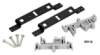 USB Hub DIN Rail Mounting Kit -- DR111