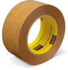 Scotch® Repulpable Box Sealing Tape 2622 Kraft, 2 in x 450 yd Bulk, 6 rolls per case -- 70006715604