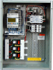 Interior/Exterior Lighting Control Panel -- LCM-IE Series