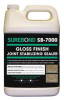 Joint Stabilizing Sealer,1 gal,Clear -- 4YEK6 - Image