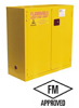 Liquid Safety Flammable Cabinet -- BW Series