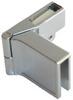 Glass Door Hinge, Non-Bore Inset -- 286216