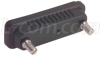 IP67 Connector Cover for DB25 -- WPSD3-CVR