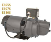 Shallow Well Jet Pumps ES05S, ES07S -- ES05S, ES07S