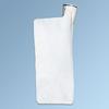 CYCLONE 16 DURA-LIFE BAG W/ ZIPPER 24.00