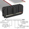 Rectangular Cable Assemblies -- A1CXB-1636G-ND -Image