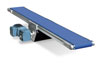 Center Drive Belt Conveyor, Ø45mm Return -- Model EBS40-M1