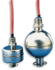 316 Stainless Steel Liquid Level Switch -- LV40 / LV50 / LV51 / LV52 - Image