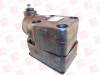 EATON CORPORATION 425773 ( HYDRAULIC RELIEF VALVE, 65GPM MAX FLOW RATE, 500-2000 PSI, 35 BAR-140 BAR,SUBPLATE MOUNTING ) -Image