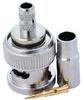 Amphenol 50 Ohm BNC Male RG59U -- AMP681751004