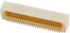 Rectangular Connectors - Arrays, Edge Type, Mezzanine (Board to Board) -- 455-2848CT-ND - Image