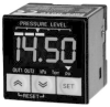 OMRON INDUSTRIAL AUTOMATION - E8F2-D10C - Pressure Sensor -- 35036