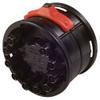 Complete Coupling, Ten-Line, Acetal, 3mm ID Tube -- EW-31052-02 - Image