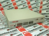 SWITCH FAST ETHERNET WORKGROUP 100-240VAC -- 2H25225R - Image
