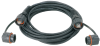 Industrial and Harsh Environment Patch Cords : Category 5e Shielded -- ISTPCH1MBLY