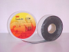 3M Scotch 2220 Gray Conductive Tape - 3/4 in Width x 5 ft Length - 0.76 mm Thick - Electrically Conductive - 50426 -- 054007-50426