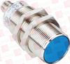 SICK OPTIC ELECTRONIC IM30-15BPO-ZC1 ( (7900147) 15MM FLUSH, PNP, NC, M12,IM30-15BPO-ZC0 INDUC PROX, IM30-15BPO-ZC1 INDUCT. PR ) -Image