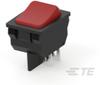 Rocker Switches -- 1634201-4 -Image