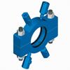 SealTite® -- Leak Repair Flange Clamp - Image
