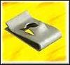 Spring Steel Nut -- 177450