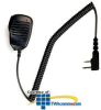 Pryme Radio Products Light Duty Speaker Mic for Icom Radios -- SPM-100IL