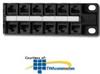 Leviton QuickPort High Density Patch Panel -- 49255-D48
