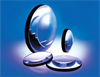 Double-Convex Lens, 20mm Dia. x 60mm FL, Uncoated -- NT63-553