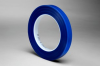 3M™ Composite Bonding Tape 8902 Blue Plastic Core with tabs Fish-Eye-Free, 1 in x 72 yd, 36 rolls per case -- 70006713294