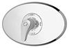Symmons Deluxe Temptrol® Tub/Shower Valve -- D-86-2-LR-OP