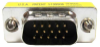 HD15 M/M Mini Gender Changer (Coupler) -- 10GC-F1 - Image