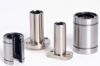 LME…LUU Linear Motion Bearings -- LME 40LUU