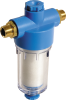 Filter / Condensate Trap for Vacuum Systems, Vacuum