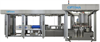 Filling and Closing Machine for Spouted Pouches -- OPTIMA RF32/16-SPT - Image