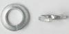 Spring Lock Washer - Non Metric -- 4LWZJ