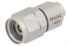 2 Watt RF Load Up to 50 GHz With 2.4mm Male Input Passivated Stainless Steel -- PE6242 -Image
