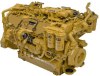 Cat Industrial Engine -- C32 ACERT (TA) *