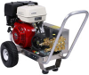 Pressure-Pro Professional 3500 PSI Pressure Washer -- Model EB4035HG