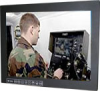 "17"" Xtreme Wall Mount Display -- VT170WX - Touch -- View Larger Image"