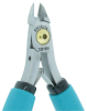 Cutter - Angulated Head - Maximum Flush (Length: 5; AWG: 20; Cut: Maximum Flush) -- EXCELTA 7272E - Image