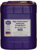 High Performance Gear Oil: Synergy ® -- ISO Grade: 1000