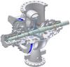 Double Suction Volute Pumps -- HZB - Image